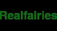 Realfairies logo