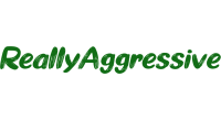 ReallyAggressive logo