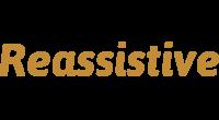Reassistive logo