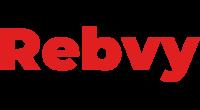 Rebvy logo