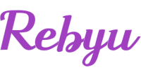 Rebyu logo