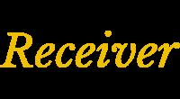 Receiver logo