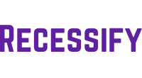 Recessify logo