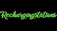 Rechargingstations logo