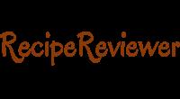 RecipeReviewer logo