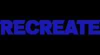 Recreate logo