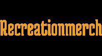 Recreationmerch logo