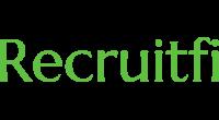 Recruitfi logo