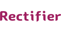 Rectifier logo