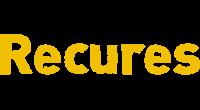 Recures logo