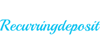 Recurringdeposit logo