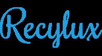 Recylux logo