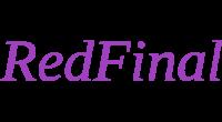 RedFinal logo