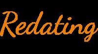 Redating logo