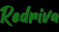 Redriva logo