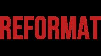 Reformat logo