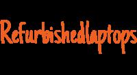 Refurbishedlaptops logo