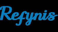 Refynis logo