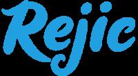 Rejic logo