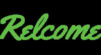 Relcome logo