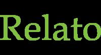 Relato logo