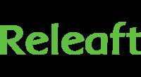 Releaft logo