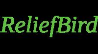 ReliefBird logo