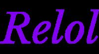Relol logo