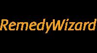 RemedyWizard logo