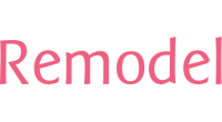 Remodel logo