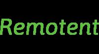 Remotent logo