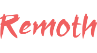 Remoth logo