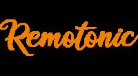 Remotonic logo