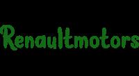 Renaultmotors logo