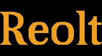 Reolt logo