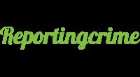 Reportingcrime logo