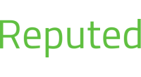 Reputed logo