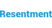 Resentment logo