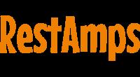 RestAmps logo