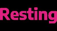 Resting logo
