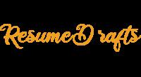 ResumeDrafts logo