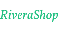 RiveraShop logo