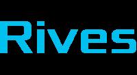 Rives logo
