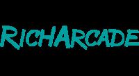 RichArcade logo
