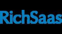 RichSaas logo
