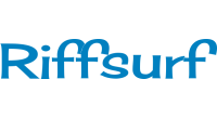 Riffsurf logo