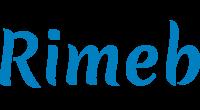 Rimeb logo