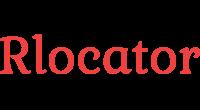 Rlocator logo