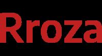 Rroza logo