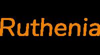 Ruthenia logo